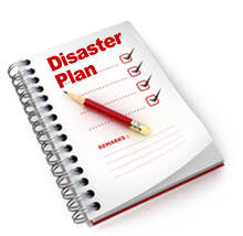 DEP-Disaster Emergency Plan-DFW @ LifelineCFS Desoto Office